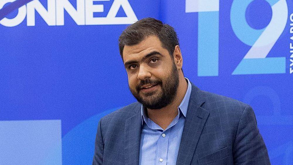Π. Μαρινάκης (ΟΝΝΕΔ): Σπουδαία ημέρα για όσους φοιτητές αγωνίστηκαν για ελεύθερα και σύγχρονα πανεπιστήμια