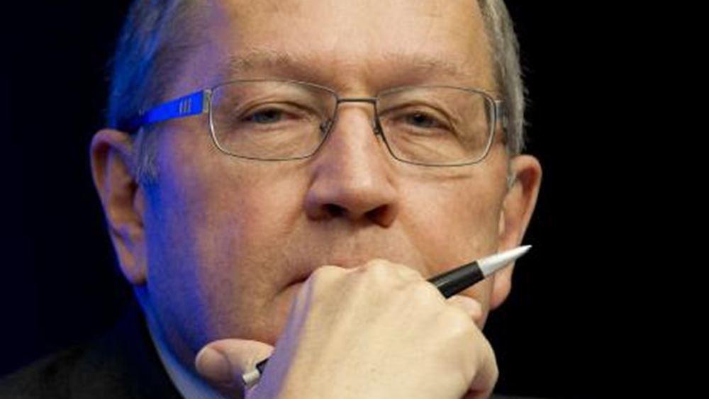 Ρέγκλινγκ: Κόστισε 86 δισ. ευρώ το α' εξάμηνο του ΣΥΡΙΖΑ