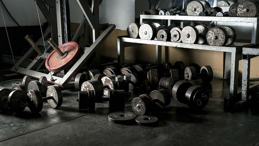 Γυμναστήρια: Πώς θα λειτουργήσουν ξανά - Αναλυτικές οδηγίες από τον ΕΟΔΥ