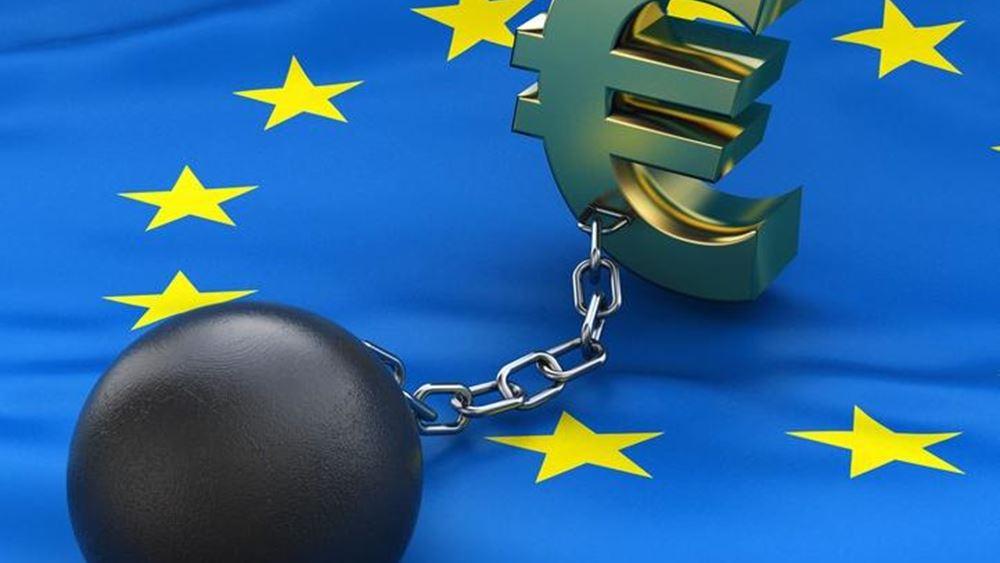 Economist Intelligence Unit: Όχι νωρίτερα από το 2022 η ανάκαμψη, πιθανή νέα κρίση χρέους στην Ευρωζώνη