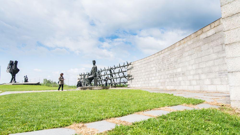 Αυστρία: Τιμάται η μνήμη των 3.700 Ελλήνων θυμάτων στο στρατόπεδο συγκέντρωσης στο Μαουτχάουζεν