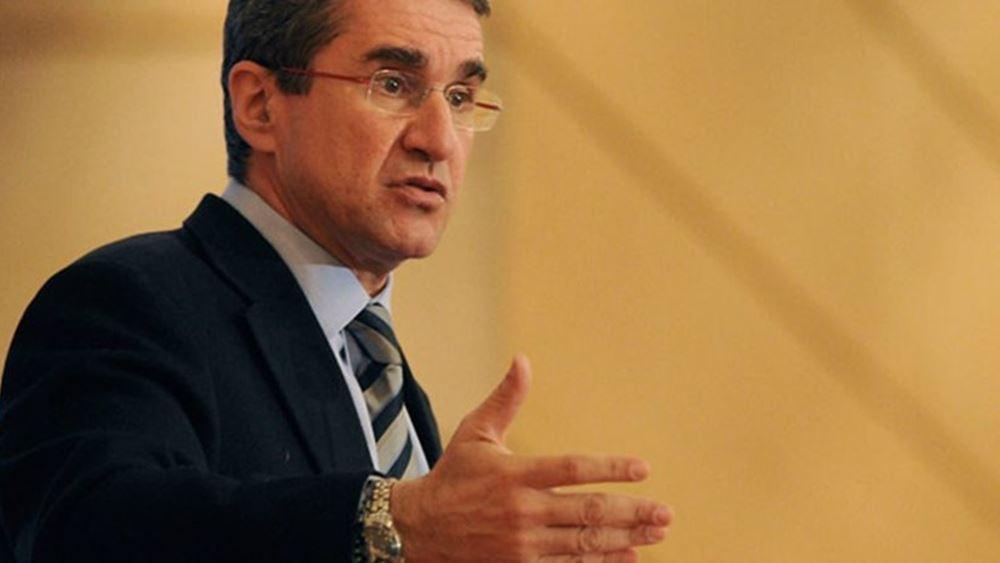 Α. Λοβέρδος: Κοινή γραμμή όλων των κομμάτων η ακυρότητα της συμφωνίας Τουρκίας - Λιβύης