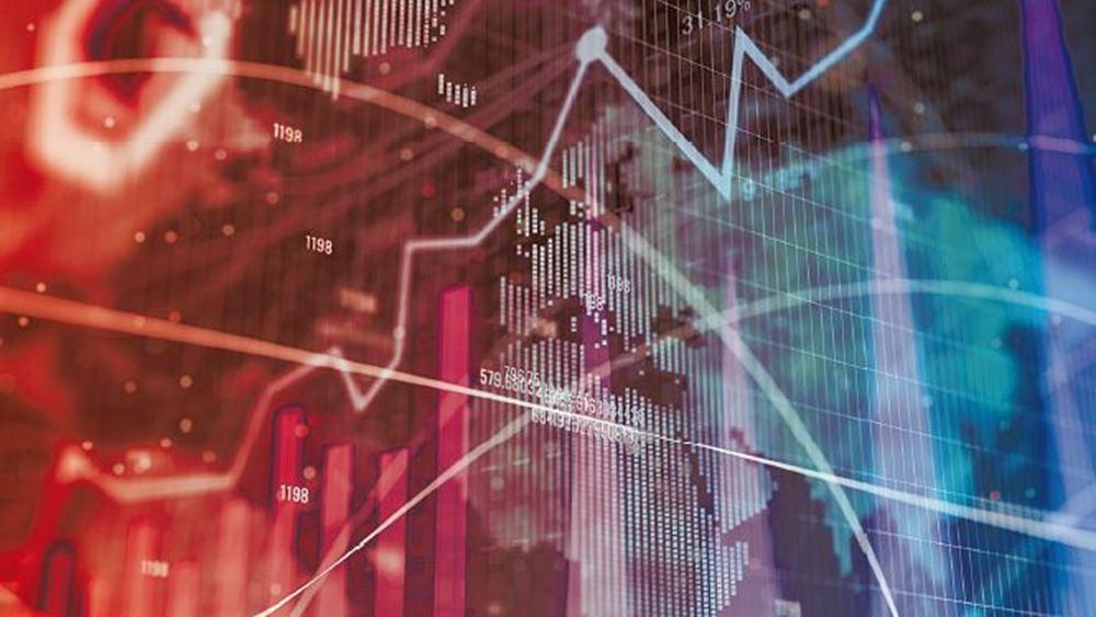 Τα μάκρο δίνουν τον τόνο στις ευρωπαϊκές αγορές