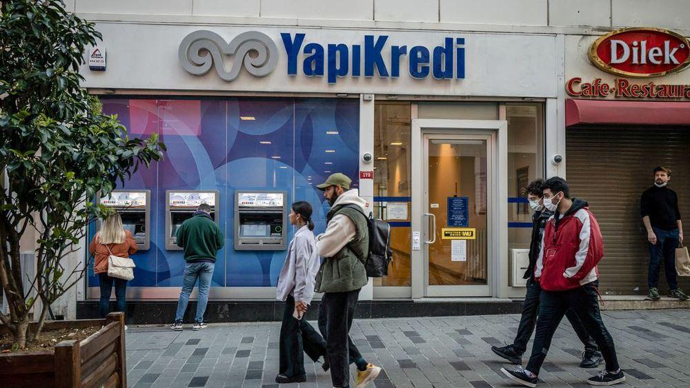 Γιατί ο κεντρικός τραπεζίτης της Τουρκίας δεν κάνει το χατίρι του Ερντογάν