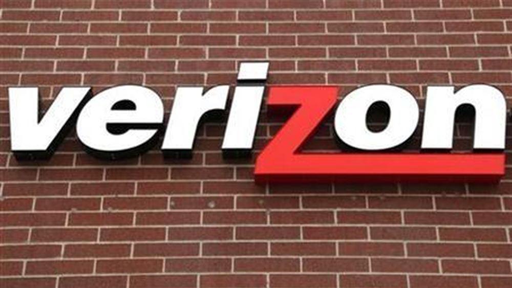 Υψηλότερα των εκτιμήσεων κέρδη και έσοδα της Verizon Communications