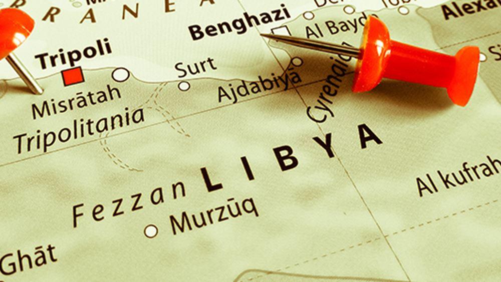 Τι συμβαίνει στη Λιβύη και τι επιφυλάσσει το μέλλον