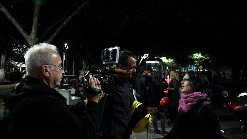 Δίωξη για 4 πλημμελήματα στον 30χρονο για την επίθεση ακροδεξιών σε διαδηλωτές αντιφασιστικής συγκέντρωσης