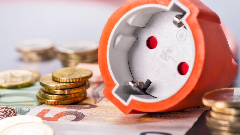 Κλειδί η αποθήκευση για τη μείωση του ενεργειακού κόστους