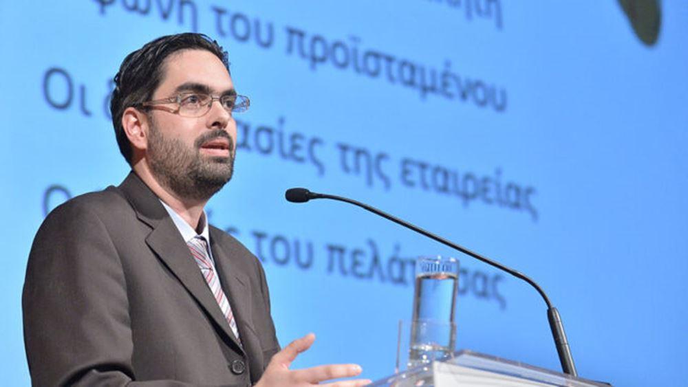 ΣΕΚΕΕ: Πρώτος στόχος η προώθηση του ελληνικού οικοσυστήματος της καινοτομίας