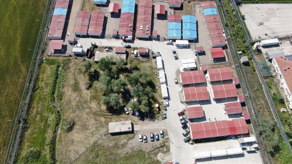 Η δυναμικότητα του ΚΥΤ Φυλακίου βασικό σημείο διαφωνίας στην τηλεδιάσκεψη υπουργού Μετανάστευσης και φορέων του Έβρου