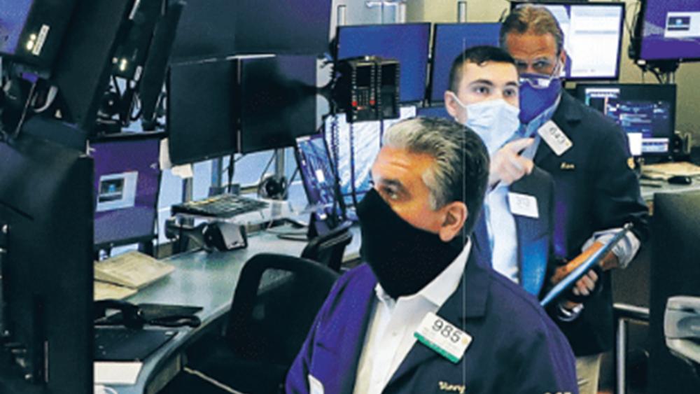 Τα μηνύματα για αγορές και επενδυτές από το εκλογικό θρίλερ των ΗΠΑ