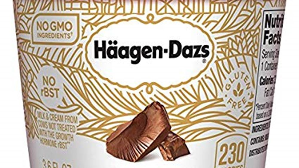 Nestle: Πουλάει τη μονάδα παγωτού των Haagen-Dazs έναντι 4 δισ. δολαρίων