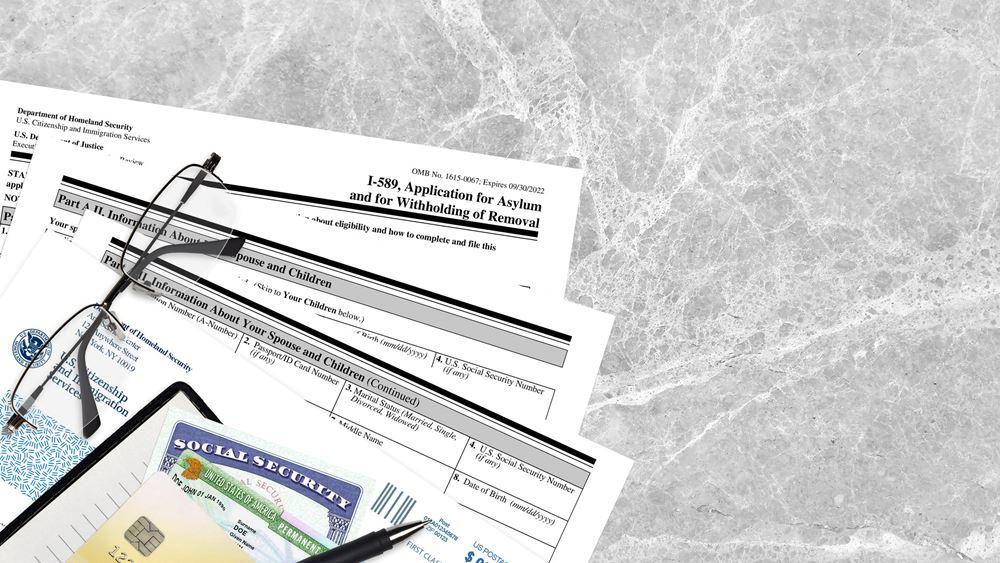 ΗΠΑ: Παράταση των περιορισμών για την έκδοση βίζας ξένων εργατών εξετάζει η κυβέρνηση Τραμπ