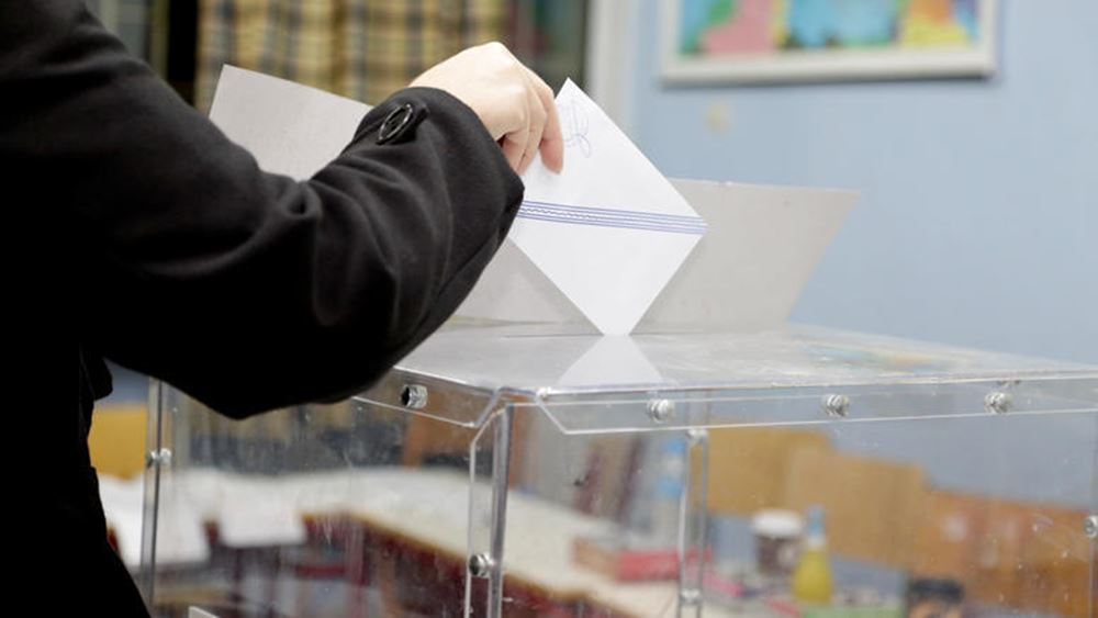 Pulse: Καθαρό προβάδισμα για ΝΔ λίγο πριν τις ευρωεκλογές