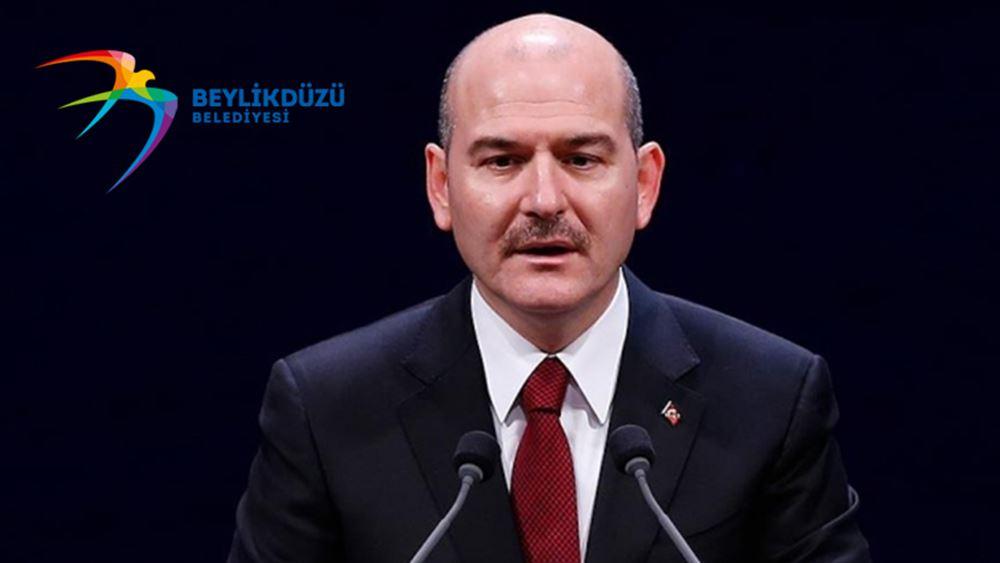 Τουρκία: Σφοδρές κατηγορίες Σοϊλού κατά Ελλάδας για το μεταναστευτικό