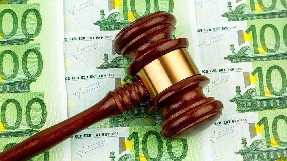 Ανοίγει ο δρόμος για κατασχέσεις για οφειλές κάτω των 5.000 ευρώ