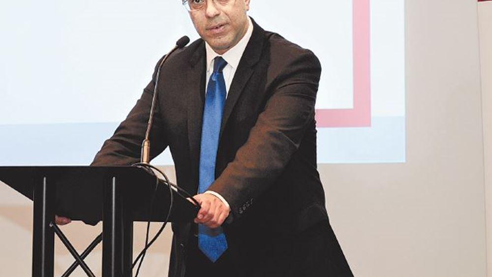 """Σταϊκούρας: """"Ο κ. Τσακαλώτος βρίσκεται σε διαρκή ιδεολογικοπολιτική σύγχυση"""""""