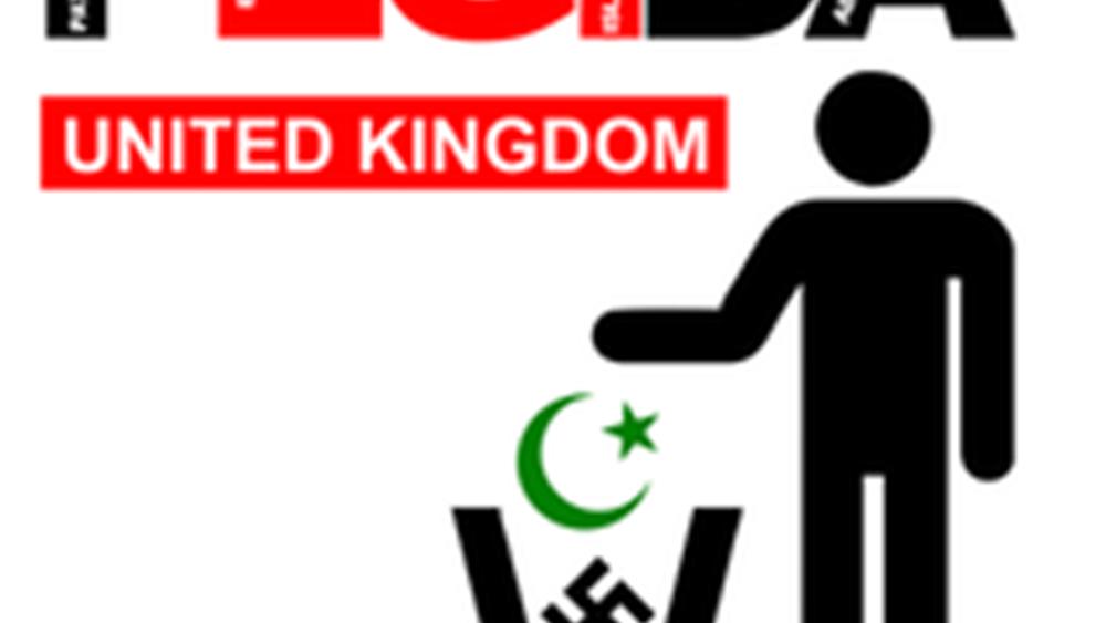 Γερμανία: Διαδήλωση του αντιισλαμικού και ξενοφοβικού Pegida και αντιδιαδήλωση