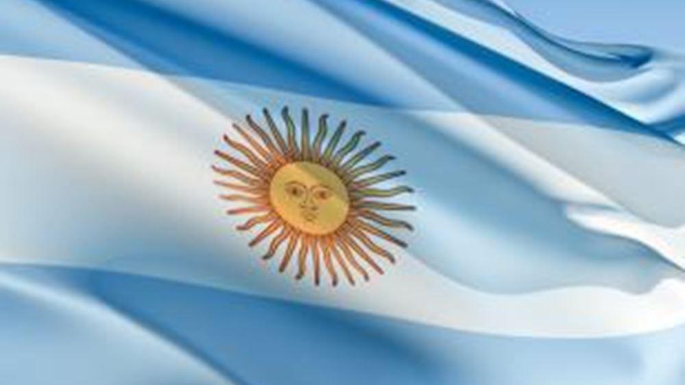 """Αργεντινή: Ο εκλεγείς πρόεδρος Αλμπέρτο Φερνάντες υπόσχεται """"αλλαγή σελίδας"""""""