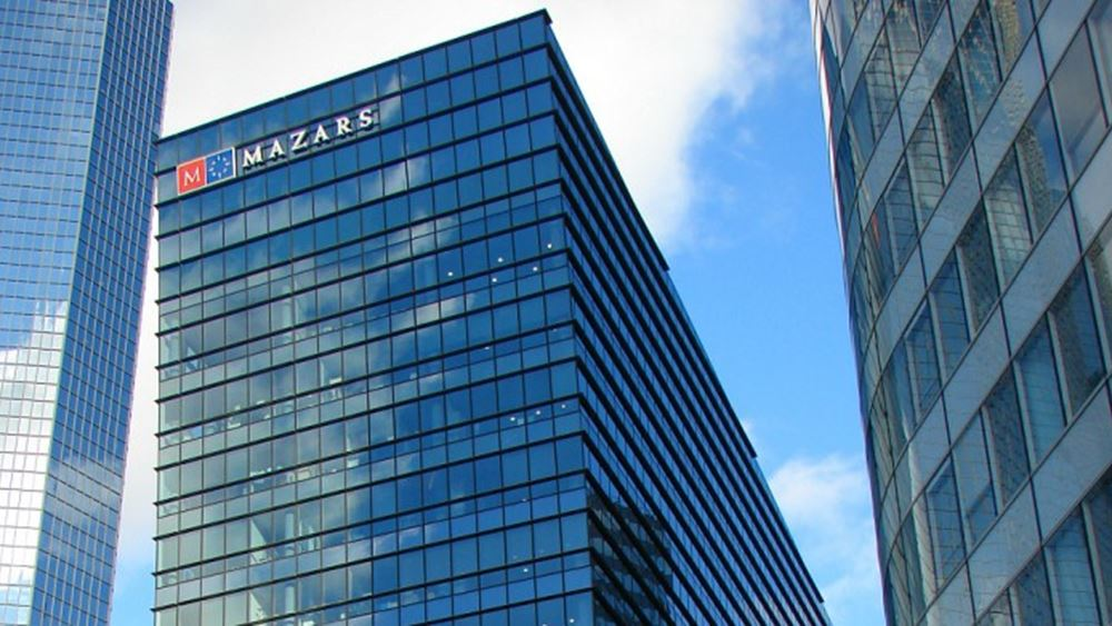 H Mazars δημιουργεί τη Mazars North America Alliance