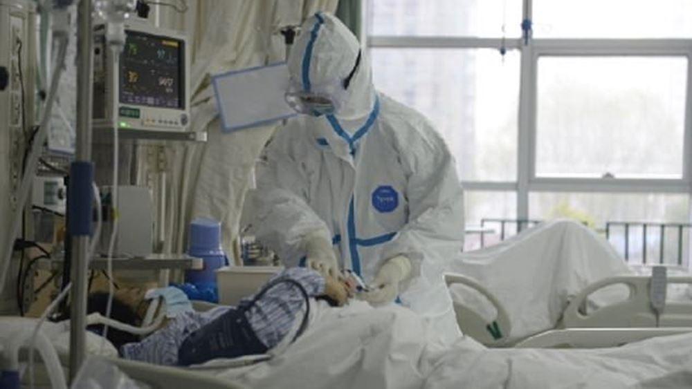 Κίνα: Τίμησε τους νεκρούς από την επιδημία του κορονοϊού