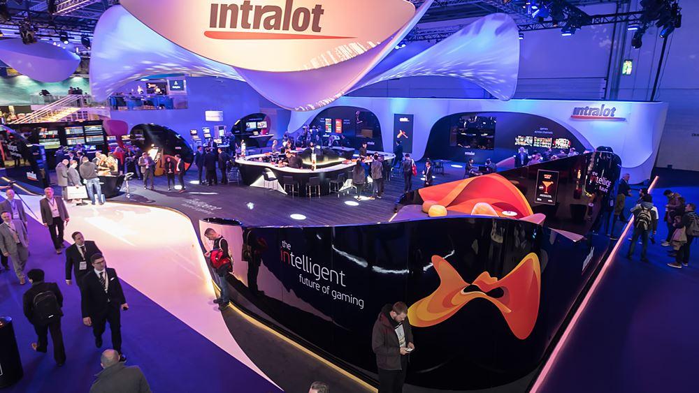 Η Intralot ενώνει τις δυνάμεις της με το GLMS
