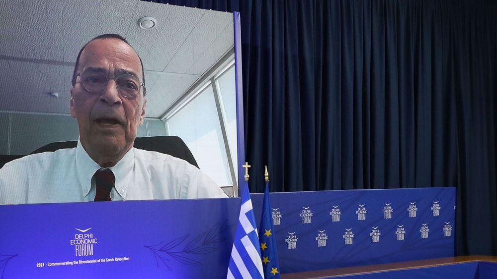 """Σολομών Μπεράχας: """"Η 'Τειρεσίας' παρέχει αξιόπιστες πληροφορίες για σωστές αποφάσεις"""""""