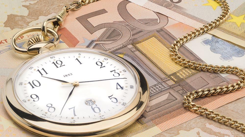 """Εκκρεμείς δόσεις €9,9 δισ. """"επιβάλλουν"""" πολιτική σταθερότητα"""