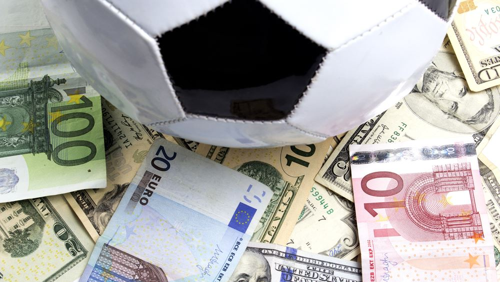 Τα τηλεοπτικά δικαιώματα εκτίναξαν τα έσοδα των κορυφαίων ευρωπαϊκών ποδοσφαιρικών συλλόγων