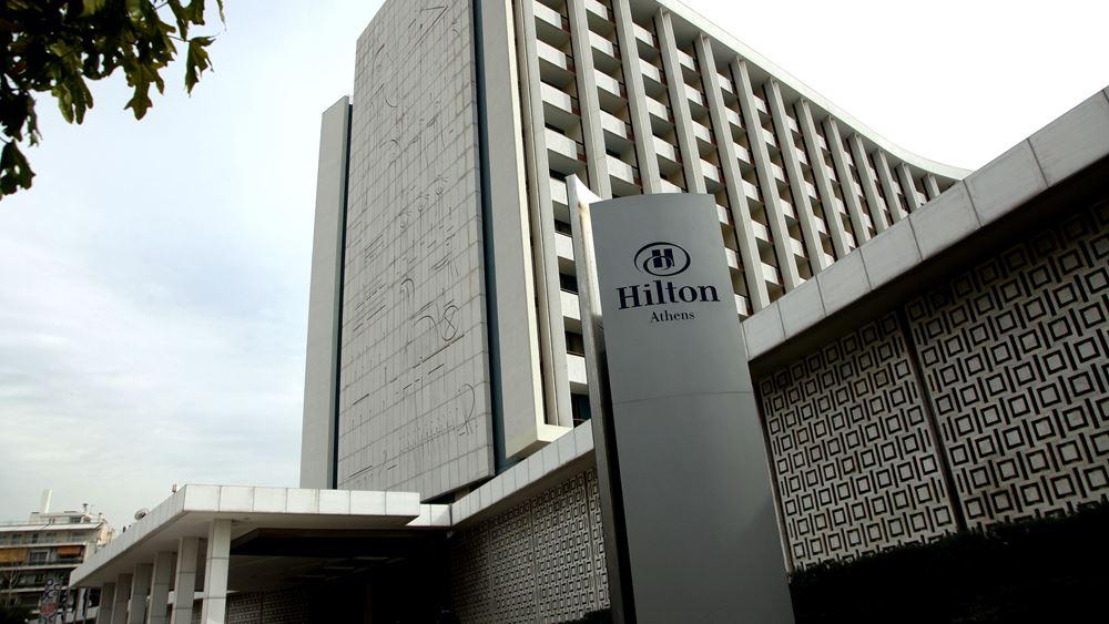 Alpha Bank: Έκλεισε το deal για την πώληση του Hilton
