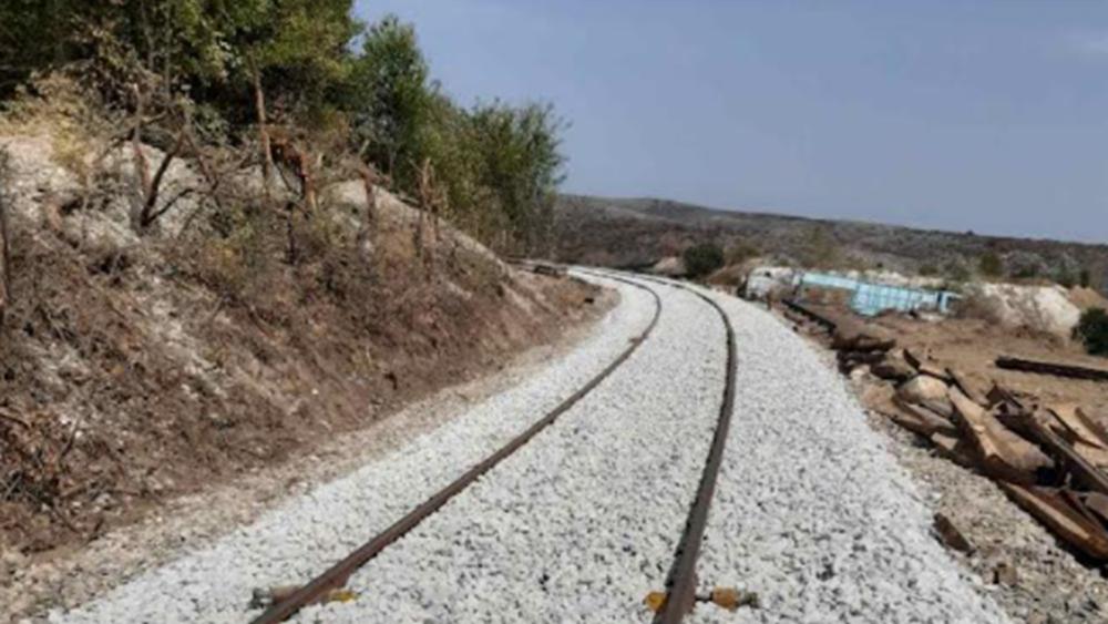 ΟΣΕ: Δόθηκε εκ νέου στην κυκλοφορία η σιδηροδρομική γραμμή Θεσσαλονίκη-Αλεξανδρούπολη.