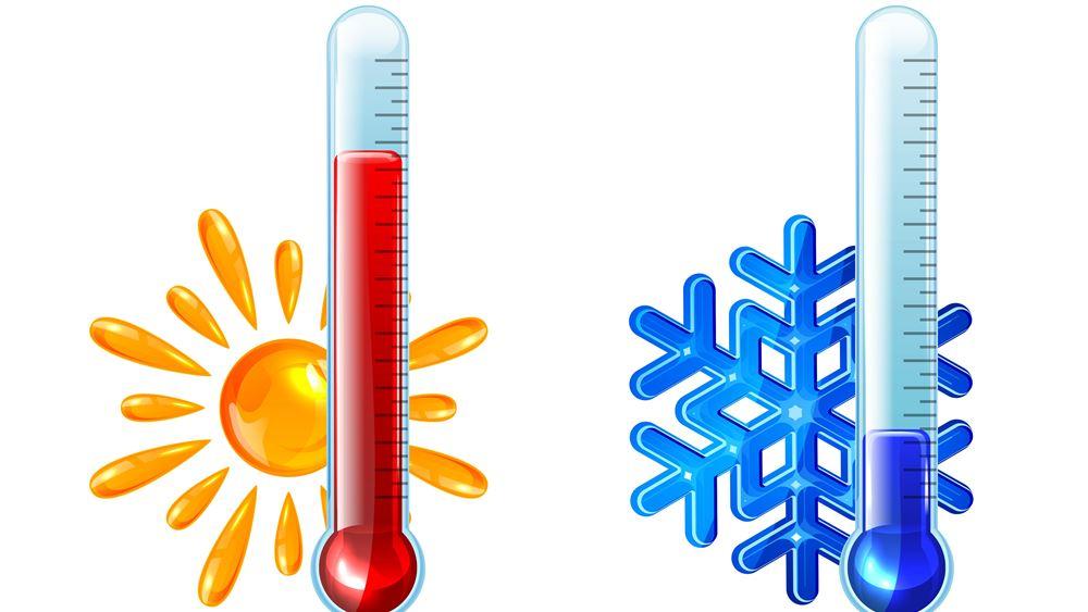 Καλός καιρός με θερμοκρασίες έως 28 βαθμούς την Πέμπτη