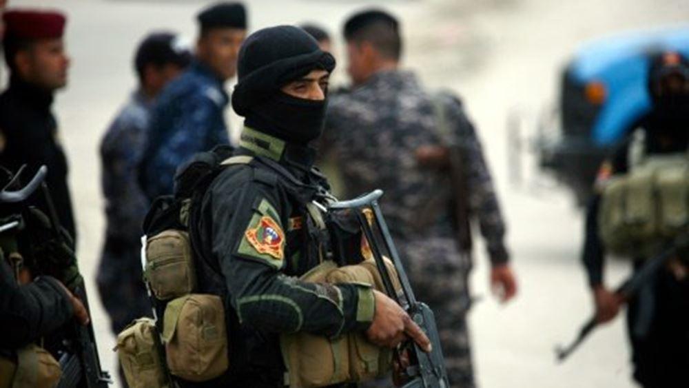 Ιράκ: Ρουκέτες έπληξαν βάση στην οποία σταθμεύουν δυνάμεις των ΗΠΑ