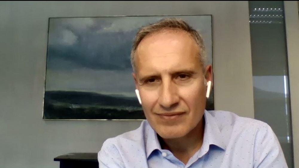 """Γ. Κωνσταντινίδης: """"Τα ευρυζωνικά δίκτυα και οι ψηφιακές υπηρεσίες οδηγούν τον ψηφιακό μετασχηματισμό της χώρας"""""""