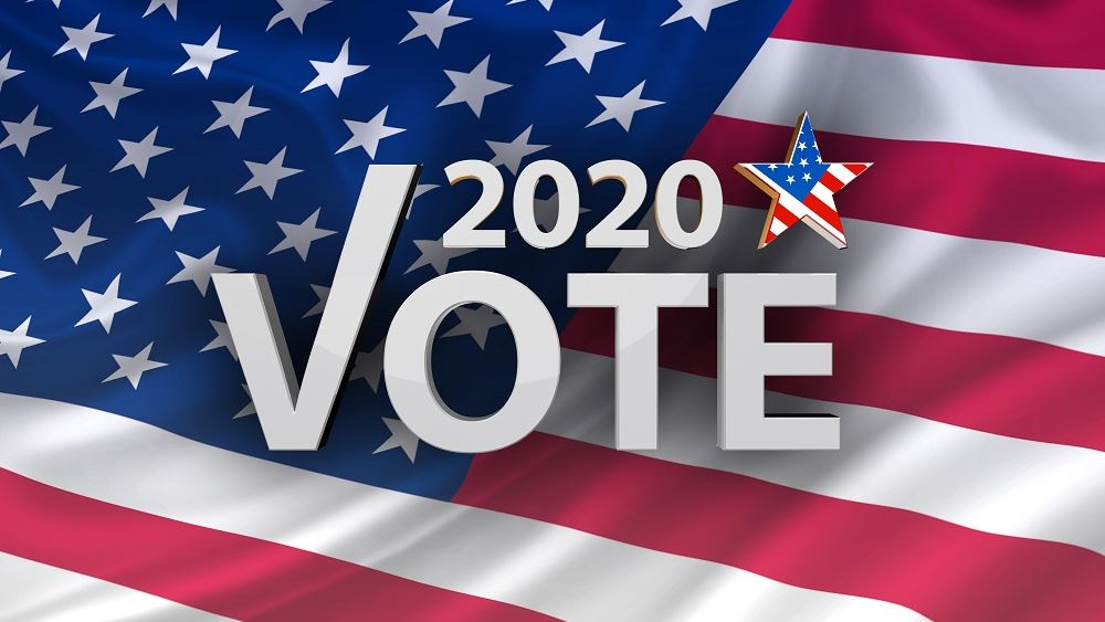 Εκλογές ΗΠΑ Live:Αυξάνει τη διαφορά του σε Μίσιγκαν, Ουισκόνσιν ο Μπάιντεν - Αιχμές για νοθεία από Τραμπ