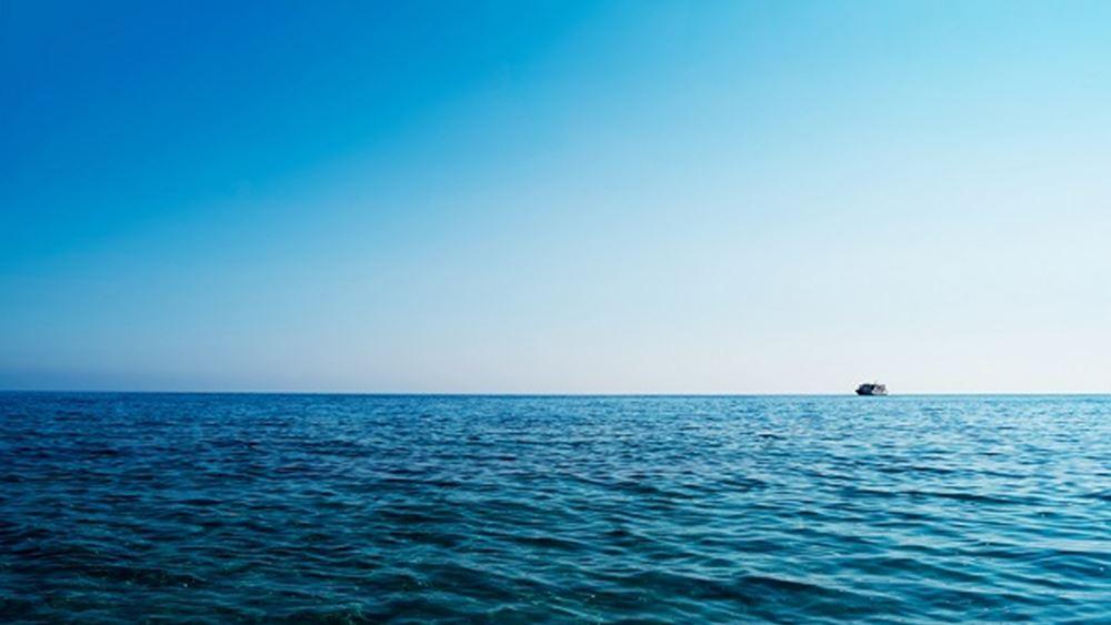 Έως και δύο μέτρα η άνοδος της στάθμης της θάλασσας στη Μεσόγειο