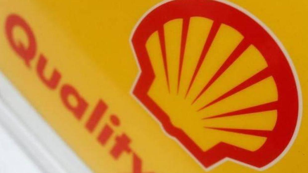 Shell: Ανακοίνωσε ότι θα αναλάβει χρεώσεις 1,7-2,3 δισ. δολαρίων στο δ΄ τρίμηνο