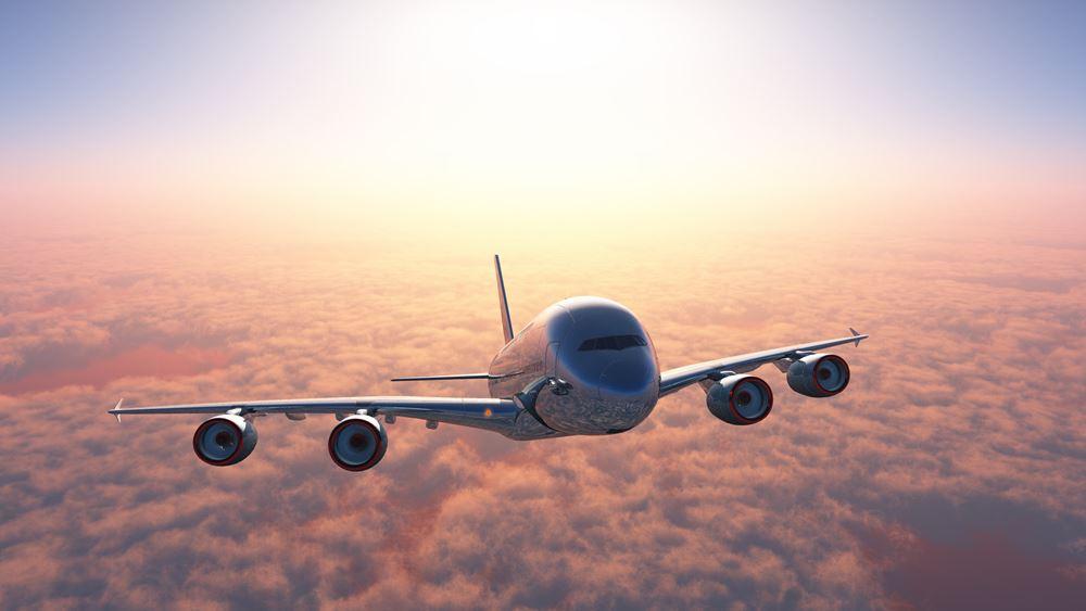 ΥΠΑ: Νέα παράταση ΝΟΤΑΜ για πτήσεις εξωτερικού έως την Παρασκευή 15 Οκτωβρίου