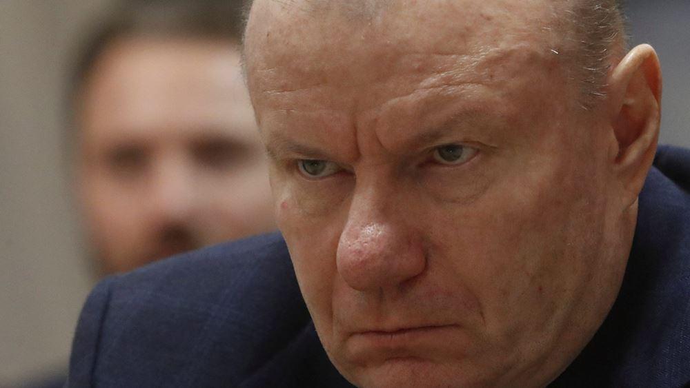 Ο πλουσιότερος Ρώσος ίσως πληρώσει έως και 4 δισ. δολ. για τη διαρροή ντίζελ στην Αρκτική