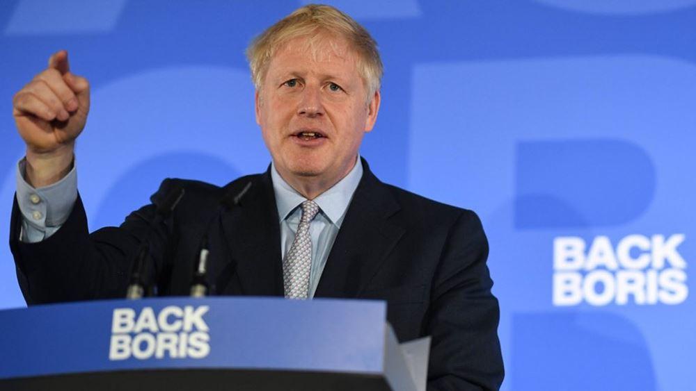 Την αναβολή του Brexit για τις 31 Ιανουαρίου θα επιδιώξουν βουλευτές