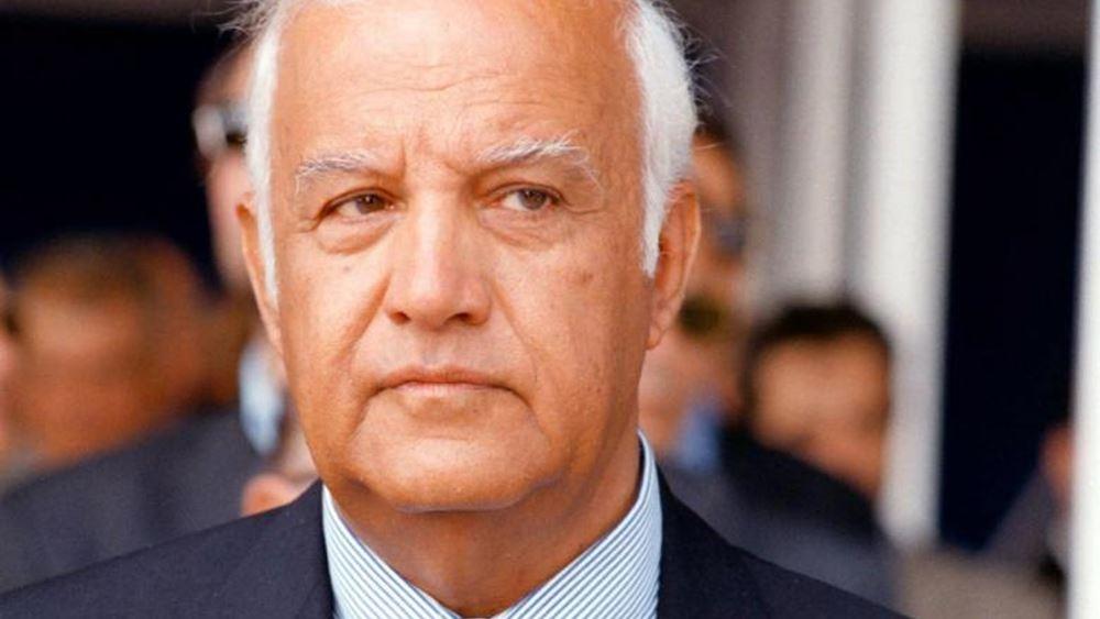 Πέθανε ο πρώην πρόεδρος των ναυπηγείωνΕλευσίνας και Νεωρίου, Νίκος Ταβουλάρης