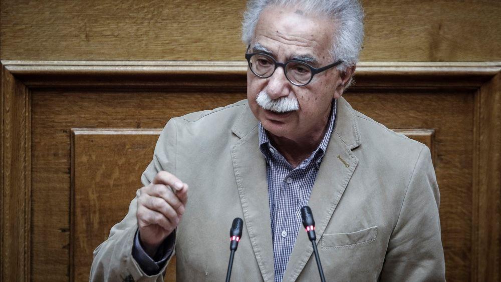 Κ. Γαβρόγλου για την αστυνομική επιχείρηση στο Οικονομικό Πανεπιστήμιο Αθηνών