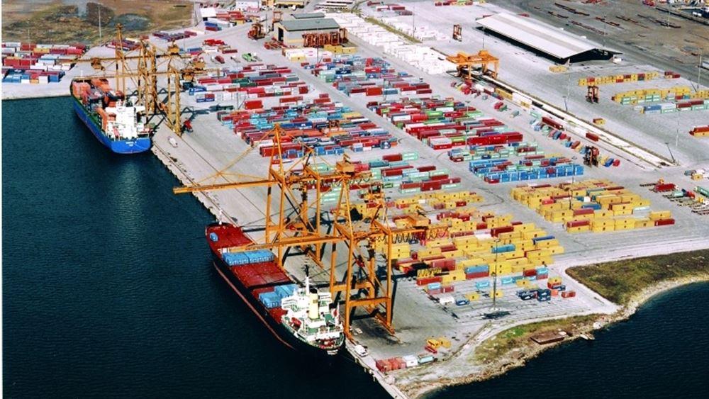 """Home port""μετά από 15 χρόνια το Λιμάνι Θεσσαλονίκης - Τι προβλέπει το φετινό πρόγραμμα κρουαζιέρας"