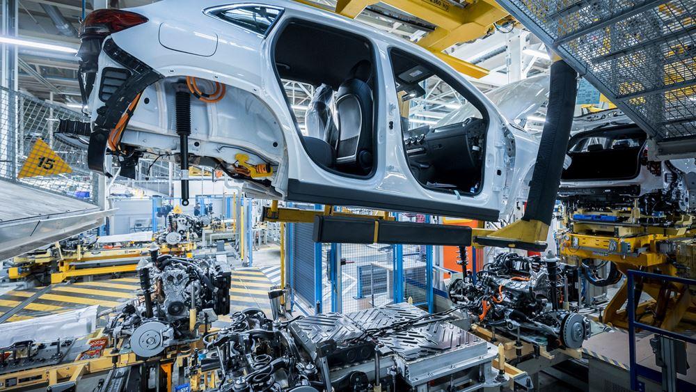 Οι γραμμές παραγωγής της Mercedes ξεπέρασαν τα 50 εκατομμύρια οχήματα