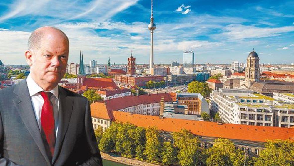 Γερμανία: Δεν παραιτείται ο Σολτς παρά την ήττα του στις εσωκομματικές εκλογές