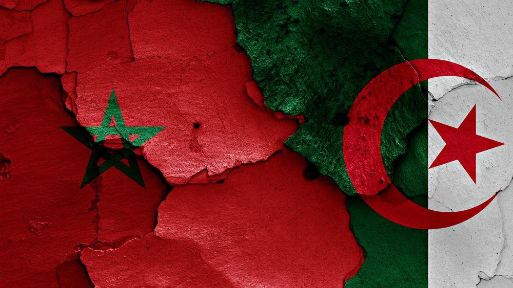 Η Αλγερία έκλεισε τον εναέριο χώρο της για αεροσκάφη από το Μαρόκο
