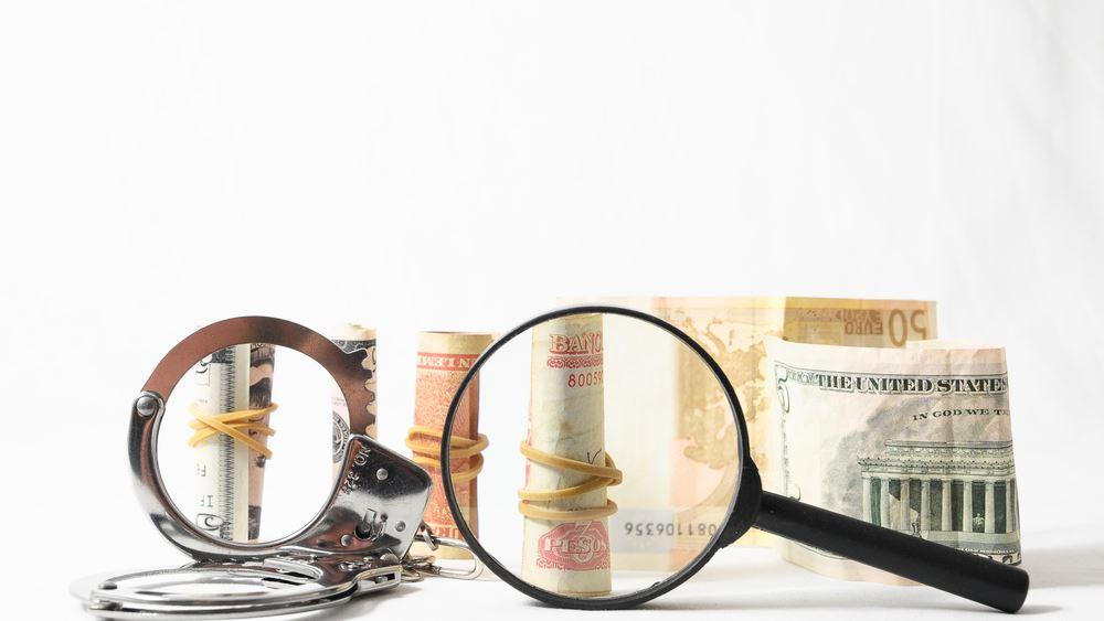 Εξαφανισμένος έμπορος με φοροδιαφυγή ΦΠΑ 300.000 ευρώ