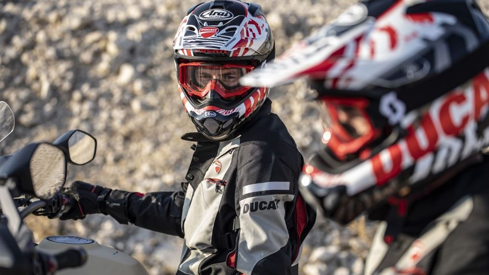 """Summer Sales"" από το Ducati Athens για όλο τον Αύγουστο"