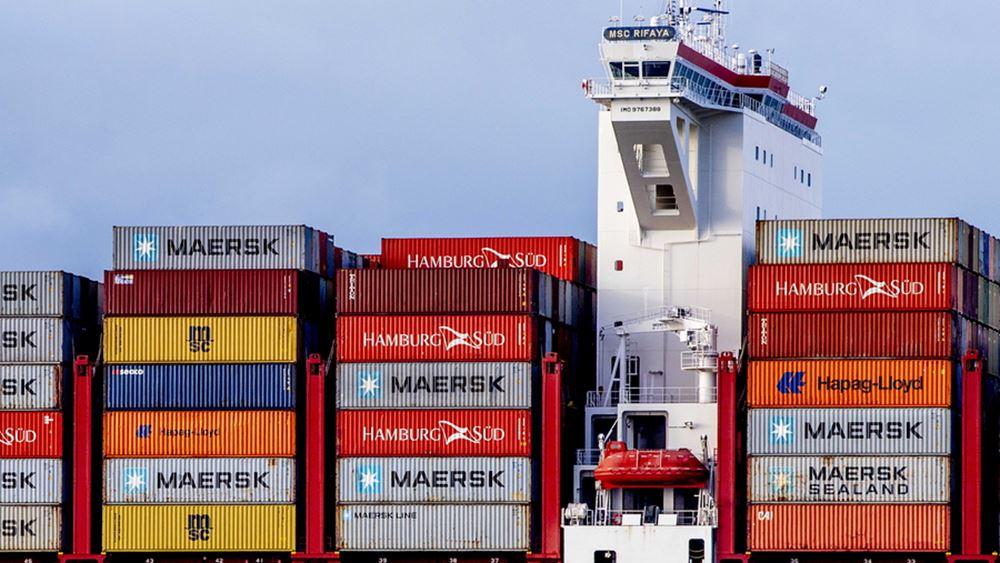 Ελληνική ναυτιλιακή αγόρασε 12 πλοίαέναντι $233,9 εκατ.