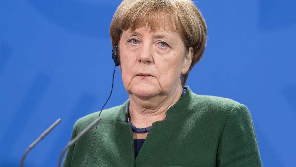 Τι επιπτώσεις θα έχει το 'διπλό χαστούκι' στη Μέρκελ